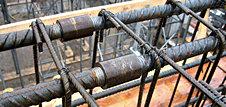 Systemy zbrojenia betonu